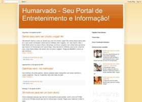 humarvado.blogspot.com.br