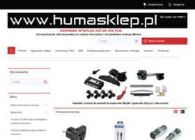 humasklep.pl