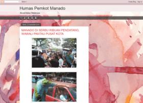 humaspemkotmanado.blogspot.com