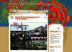 humaspemkotmanado.wordpress.com