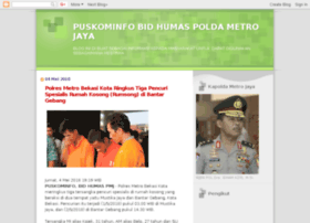 humaspoldametrojaya.blogspot.co.id