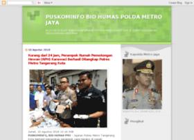 humaspoldametrojaya.blogspot.com