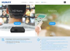 humax-digital.de