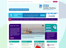 humber.nhs.uk