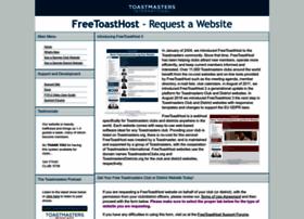 humbershores.toastmastersclubs.org