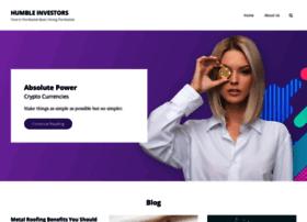 humbleinvestors.com.au