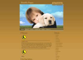 humblepuppy.info