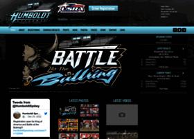 humboldtspeedway.com