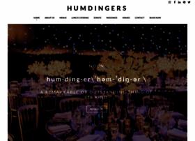 humdingers.org.uk