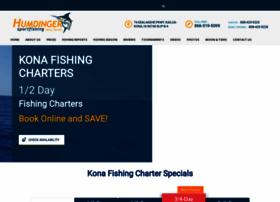 humdingersportfishing.com