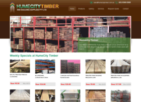 humecitytimber.com.au