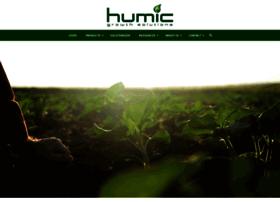 humicgrowth.com