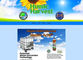 humicharvest.com