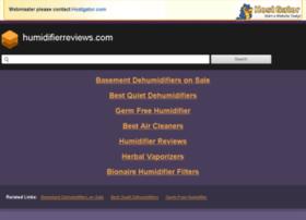 humidifierreviews.com