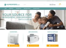 humidifiers.com