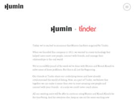 humin.com