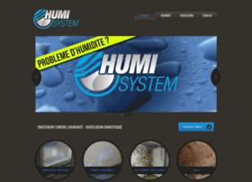 humisystem.be