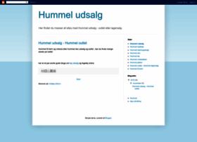 hummel-udsalg.blogspot.com