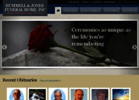 hummellandjones.com