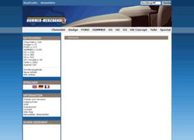 hummer-advertisement.com