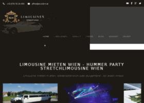 hummer-limousine-mieten-wien.at