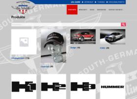 hummer-merchandize.com