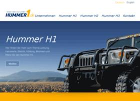 hummer1.de