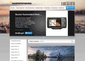 humminbird.ru
