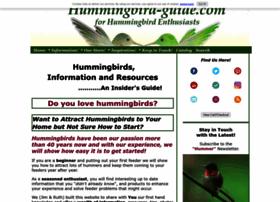 hummingbird-guide.com