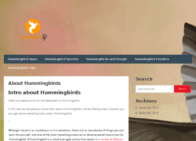 hummingbird.ly