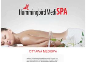 hummingbirdmedispa.com