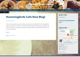hummingbirdscafe.wordpress.com
