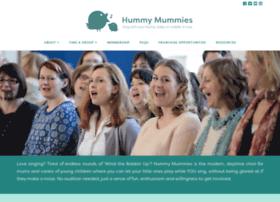 hummymummies.com