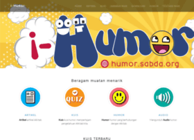 humor.sabda.org