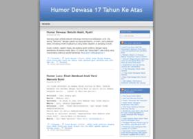 humor17tahun.wordpress.com