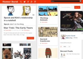 humorburst.com