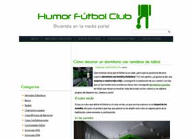humorfutbolclub.com