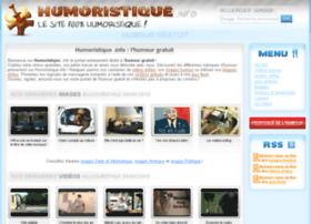 humoristique.info