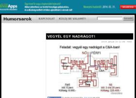 humorsarok.com