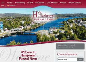 humphreysfh.com