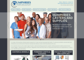 humphries.server262.com