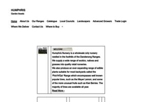 humphris.com.au