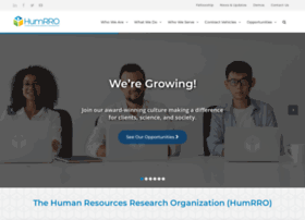 humrro.org