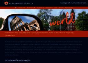humsci.auburn.edu