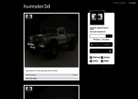 humster3d.tumblr.com