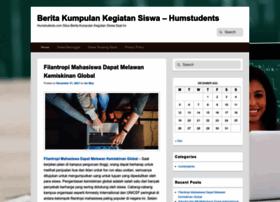 humstudents.com