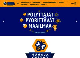 hunaja.fi