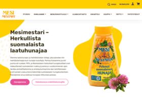 hunajantuottajat.fi