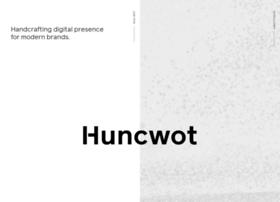 huncwot.com