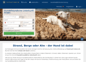 hund-auf-reisen.de